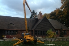 Boom-Lift-for-Chimney-Job