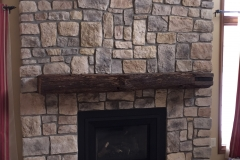 Custom-Stone-Fireplace-and-Hearth